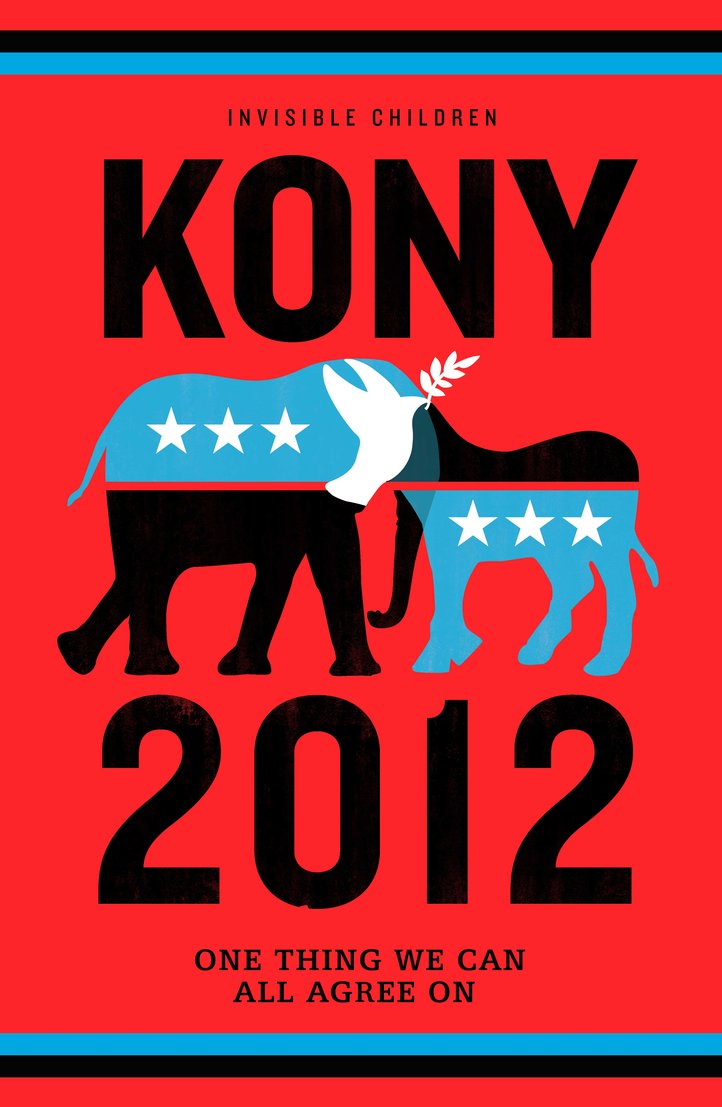 #StopKony2012: For most Ugandans Kony's crimes are from a ...