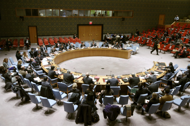 Security Council Meeting: Reports of the Secretary-General on the Sudan and South Sudan