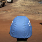 UN Security Council visits Mali