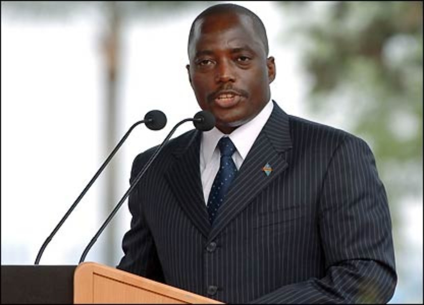 Congo: President Kabila must respect the constitution and not seek ...