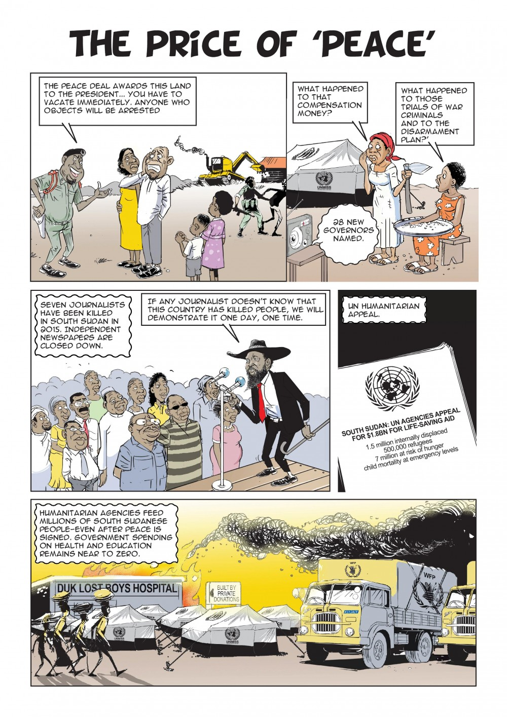 SOUTH SUDAN TWO page seven-page-001