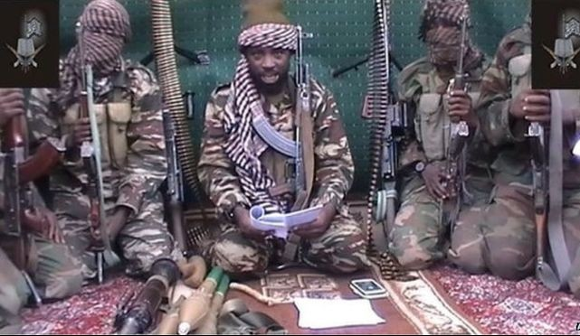 "Abubakar Shekau insists he is ""still around"" after IS announced that Boko Haram has a new leader."