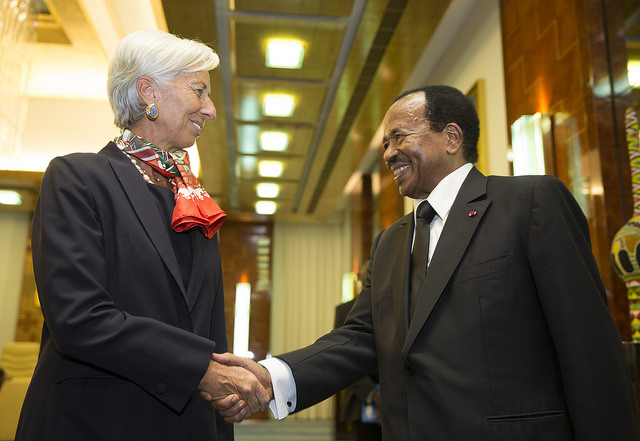 Credit: IMF Staff Photo/Stephen Jaffe.