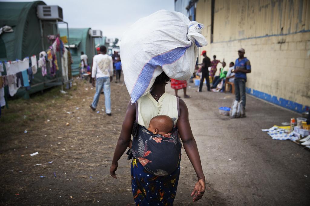 Congo-Kinshasa