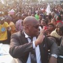 Felix Tshisekedi is one of the DR Congo's best known opposition figures. Credit: Augustin Kabuya.