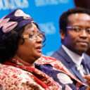 Former president Joyce Banda has come back to Malawi following four years away. Credit: Paul Morigi.