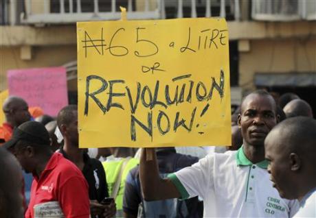 Malawi: Bingu turns apocalyptic - By Nick Wright - African Arguments