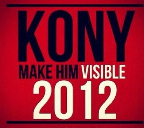 the problem with invisible children s kony 2012 by michael
