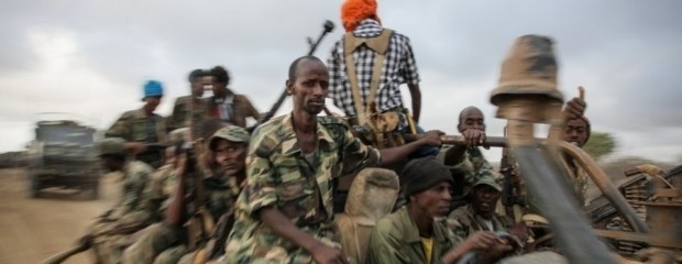 Somali military has more problems than lack of guns – By