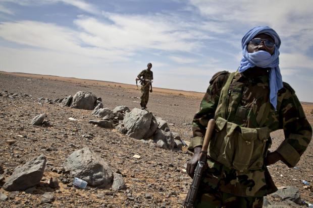 Operation Barkhane: Why France chose Chad as key counter