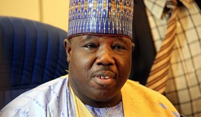 The appointment of Ali Modu Sheriff as the PDP's new chair has provoked outrage in many quarters.