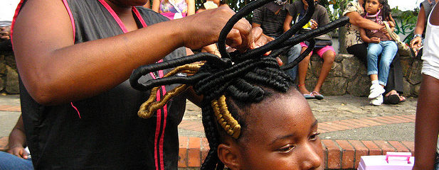 Zimbabwean Braids Hairstyles: The Truth About Black Hair