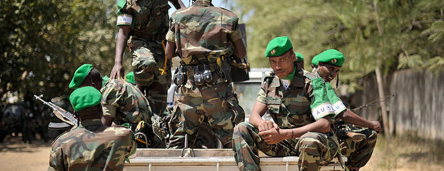 What Ethiopia's withdrawals from AMISOM mean for Somalia