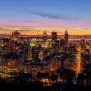 Montreal morning. Credit: Jazmin Million.