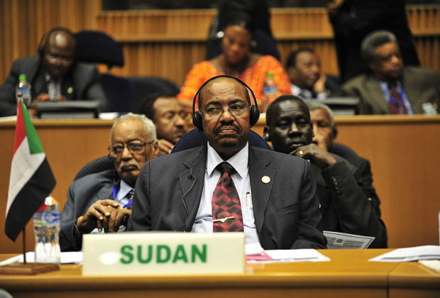 Time to repeal US sanctions on Sudan?