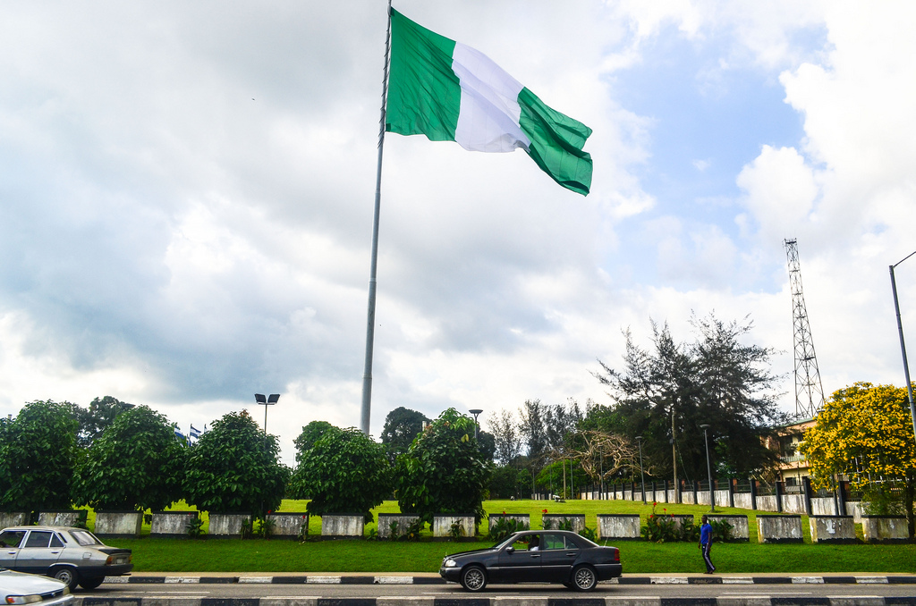 Nigeria federalism. Credit: jbdodane.