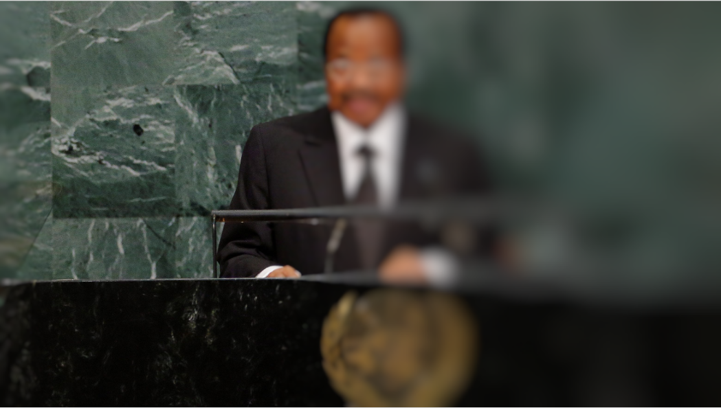 Cameroon's ghost president - African Arguments