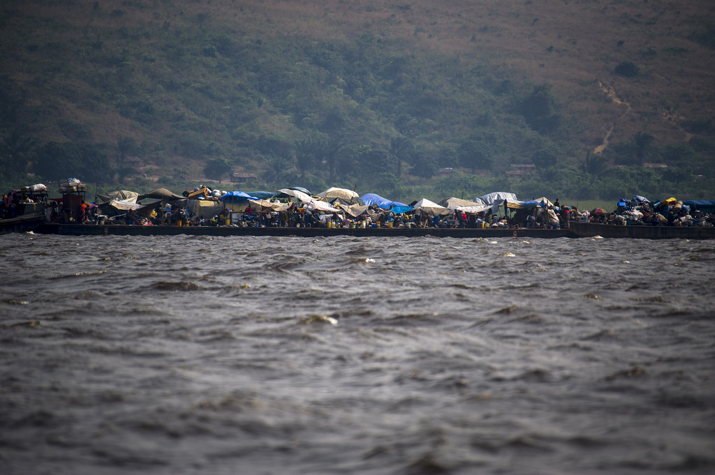 World's biggest non-existent dam gets bit bigger, bit