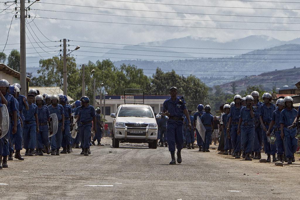 ZANU-PF National Congress Portends Business as Usual in Zimbabwe