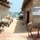 Locals fear that Lamu could be transformed by LAPSSET. Credit: Nick Young.