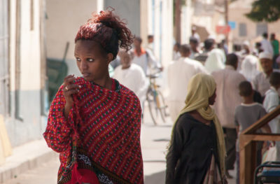 Eritrea peace: What will peace in Eritrea mean for ordinary citizens. Credit Andrea Moroni.