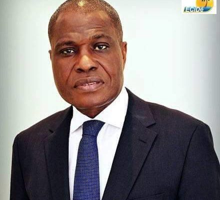 Martin Fayulu was briefly the united Congo opposition choice.