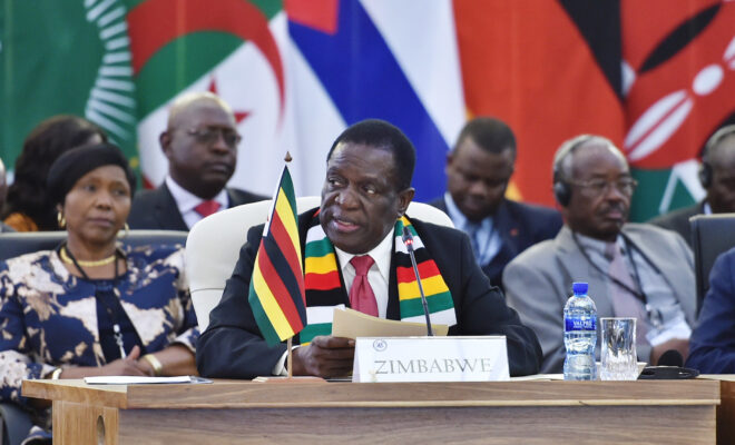 The ruling party and government headed by Emmerson Mnangagwa must work with the opposition to succeed, according to the former Finance Minister.