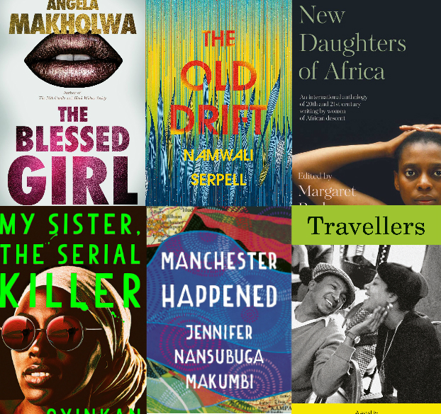 The Best Books By African Writers In 2019 So Far African