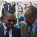 Eritrea and Ethiopia. Credit: Fitsum Arega.
