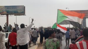 Sudan has shut down the internet amid protests on various occasions.