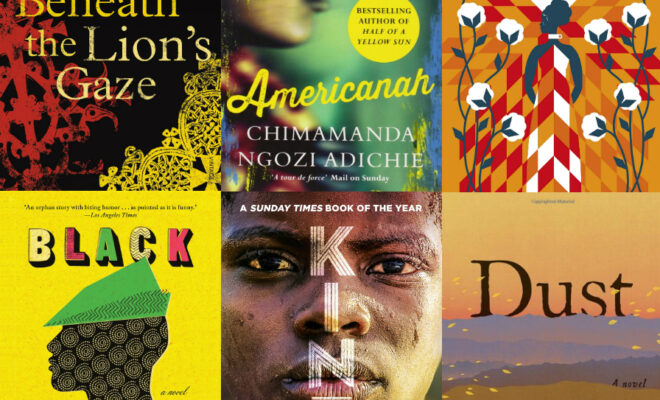 african books, best of the 2010s