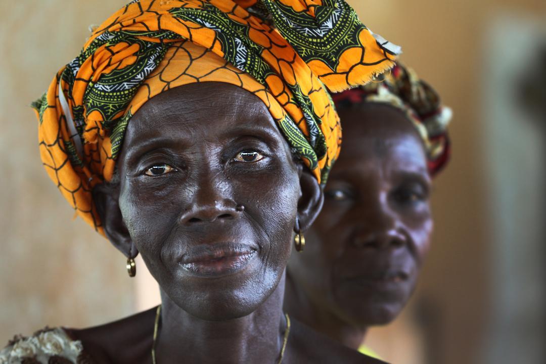Global Sisterhood cover image