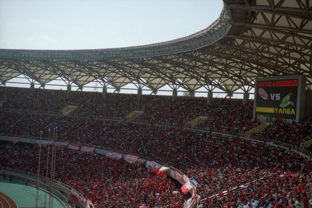 In Tanzania, football and politics are inseparable. The result? Poor clubs | African Arguments