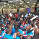 Tanzania nominations At opposition CHADEMA's party convention in December 2019. Credit: CHADEMA.