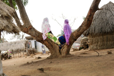 child marriage cameroon
