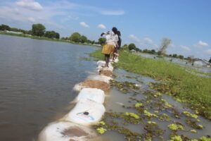 south sudan climate change