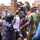 Bobi Wine arrest presidential elections Uganda