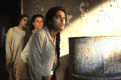 maghreb queer film A shot from Raja Amari's Al Dowaha (Buried Secrets).