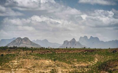 Tigray region, Ethiopia. Credit: Rod Waddington. war