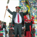 President John Pombe Magufuli of Tanzania died on 17 March 2021, aged 61. Credit: Paul Kagame. death